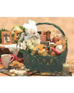 Graceful Healing Gift Basket